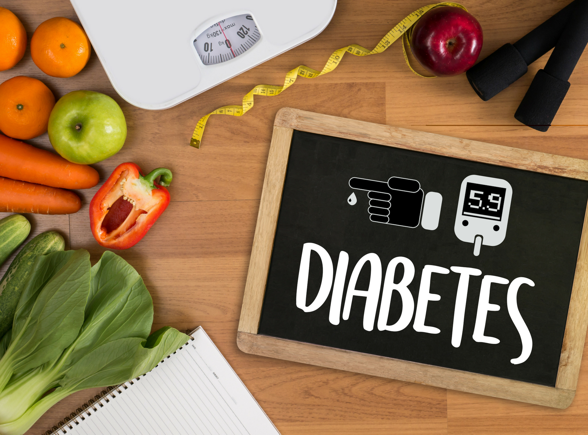 Type 2 Diabetes – What Needs to Change?