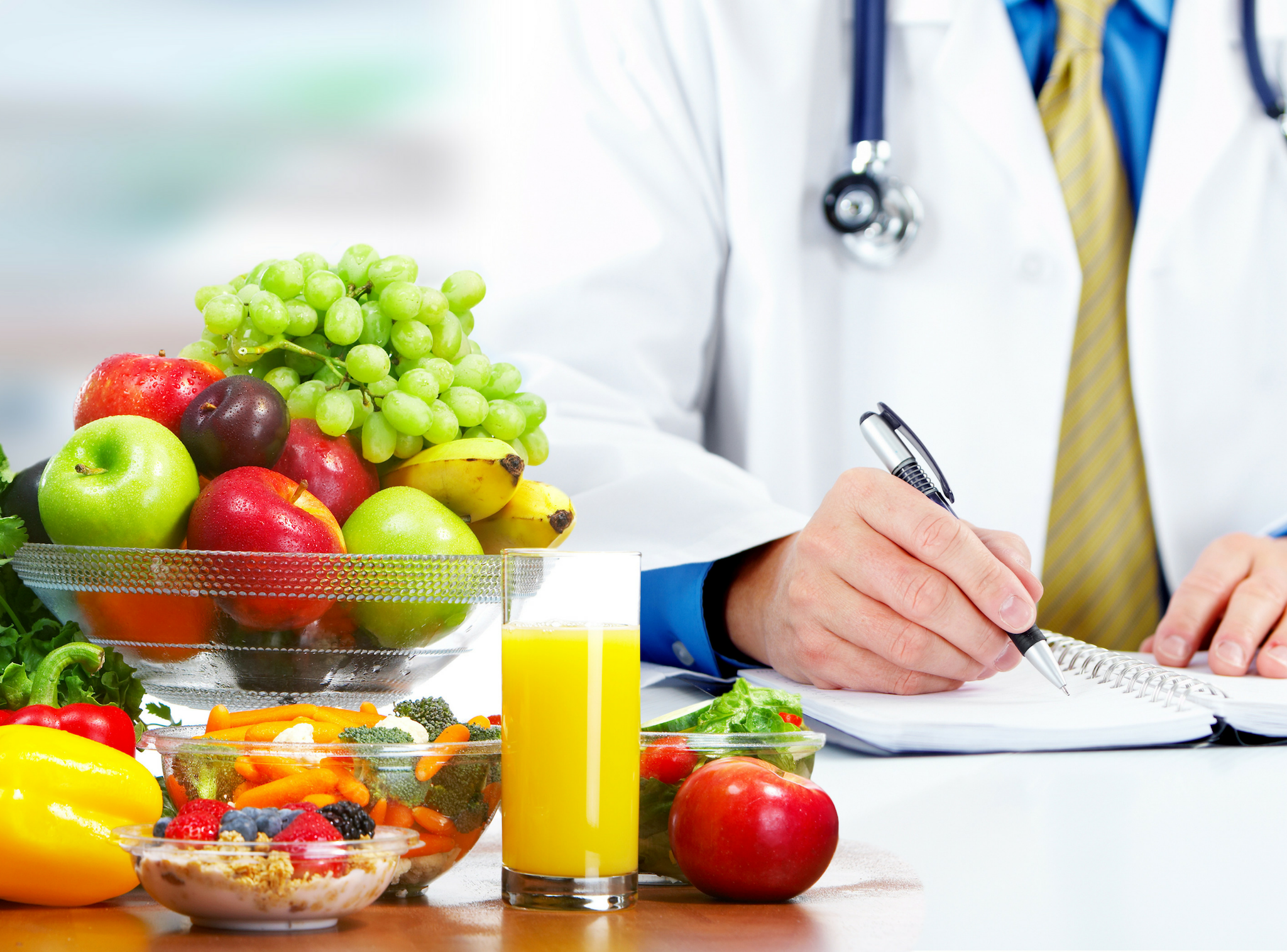 Should Dietitians be benchmarked?