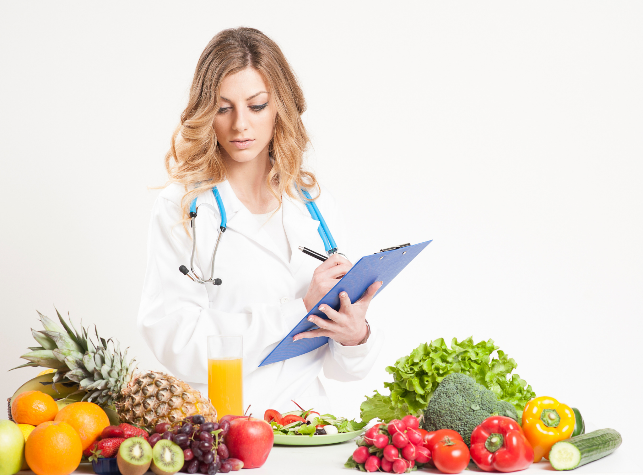Dietetic Consultation Can Help Manage Cardiovascular Disease